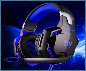 Top 12 Best Wireless Gaming Headsets 2020 Reviews Buyer Guide