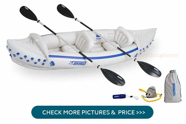 Sea-Eagle-330-deluxe-2-person-lightweight-kayak