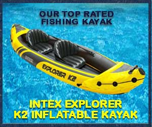 Editor's Choice kayak