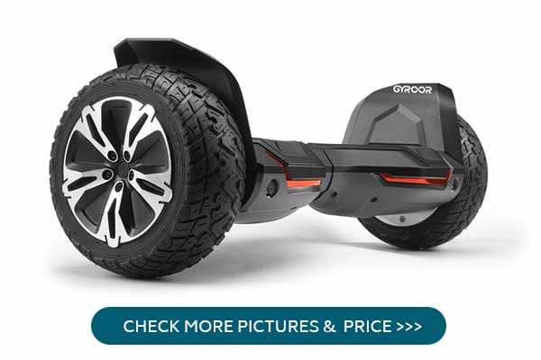 GYROOR-warrior-8.5-inch-scooter-best-hoverboards-for-beginners