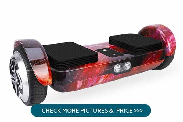 OXA-entry-level-safe-hoverboard