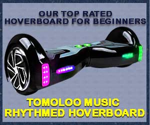Editor's Choice Beginners Hoverboards