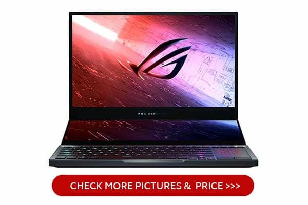 ASUS ROG Strix Scar 15 (2020) Gaming Laptop