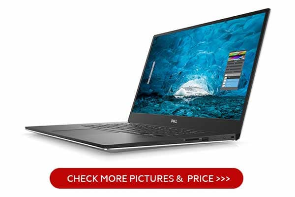 Dell XPS 15 most expensive laptop 15.6