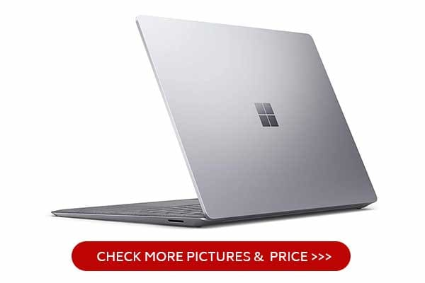 Microsoft Surface Laptop 3 – 13.5 Touch-Screen expensive laptop