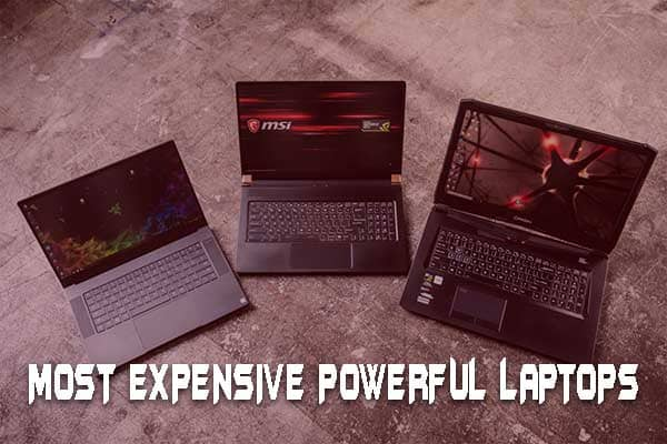 top14+ most expensive laptops in 2020-main
