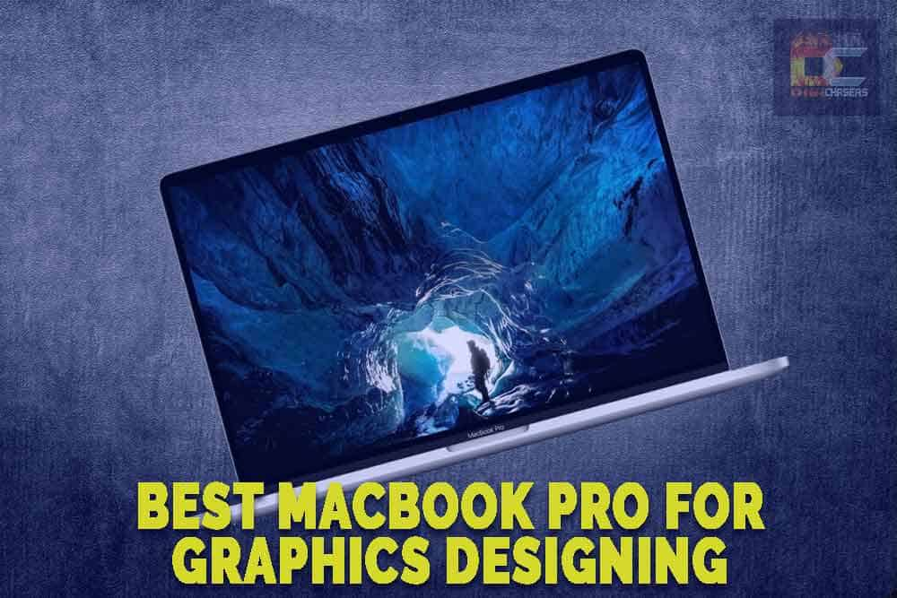 MacBook Pro i7 or i9 – Best MacBook Pro for Graphics Designing
