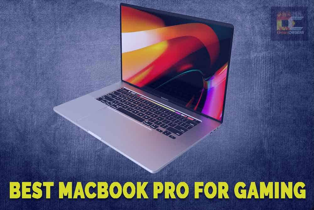 i7 vs i9 MacBook Pro – Best Choice for Gaming